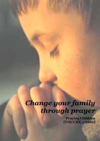 Booklet_Praying_Children