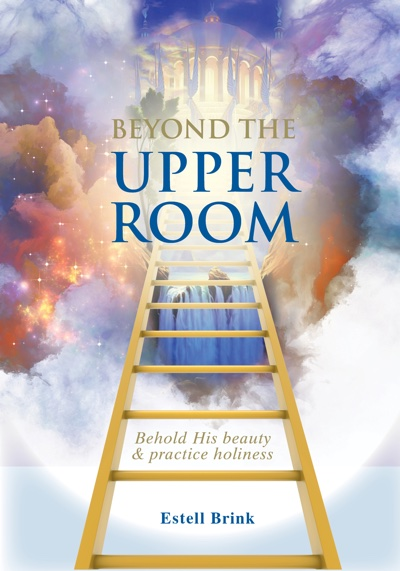 Upper Room FRONT COVER